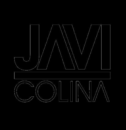Website oficial de JAVI COLINA